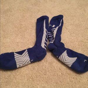 Under Armour crew socks